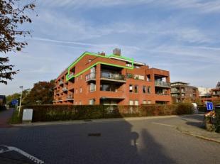 Dit jong en energiezuinig appartement is gelegen in een uiterst rustige buurt in Assebroek, voorzien van prachtige terrassen (40 m) met een uniek zich