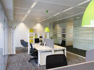 Aan de Zuiderpoort hebt u een zeer diverse waaier aan mogelijkheden om kantoorruimte te huren.<br /> <br /> Er is een zeer flexibel aanbod op gebied v