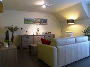 Volledig bemeubeld appartement met een slaapkamers op wandelafstand van het centrum van Gent.<br /> <br /> Indeling van het appartement:<br /> <br />
