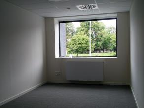 All-in kantoor (19m²) in bedrijvencentrum FLEXBOX.<br /> <br /> Na de volledige verhuur van het eerste Flexbox-gebouw, wordt het succesverhaal ve