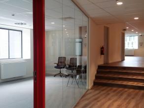 All-in kantoor (35m²) in bedrijvencentrum FLEXBOX.<br /> <br /> Na de volledige verhuur van het eerste Flexbox-gebouw, wordt het succesverhaal ve