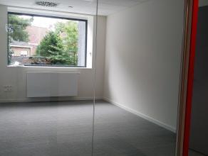 All-in kantoor (20m²) in bedrijvencentrum FLEXBOX.<br /> <br /> Na de volledige verhuur van het eerste Flexbox-gebouw, wordt het succesverhaal ve