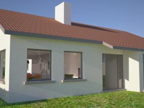 Op zoek naar een prachtige villa, verbouwingswerken ziet u wel zitten, maar u kan het zich moeilijk inbeelden hoe hier aan te beginnen?<br /> <br /> D