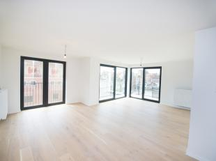 Laatste beschikbare appartement in het nieuwbouwproject Gloria.<br /> <br /> Dit 3 slaapkamer appartement gelegen op de 6de verdieping heeft een prach