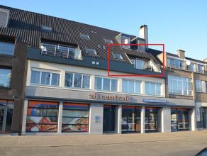 Recent appartement (2°V) met 2 slaapkamers en terras rond Brugge.<br /> <br /> INDELING:<br /> 2°V.: Zonnige woonkamer (36m²) met open in