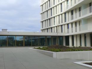 Gemeubelde studentenkamer gelegen in Studio Brugge op centrale ligging aan het station van Brugge. Nabij scholen, winkels, openbaar vervoer en de brui