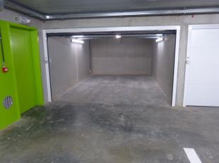 Garage te koop                     in 9000 Gent