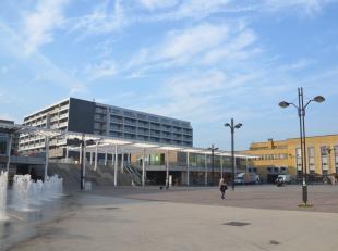 Ondergrondse staanplaats (nr. 72) voor één wagen aan het station.<br /> <br /> - Huurprijs: € 55,00