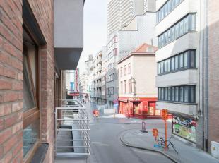 Instapklare studio gelegen in het hartje van Oostende! Daardoor bevindt u zich op enkele wandelpassen van het strand, het openbaar vervoer, de winkels