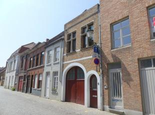 Rustig gelegen, volledig gemeubeld duplex appartement.<br /> Het appartement is centraal gelegen, op wandelafstand van centrum Brugge. <br /> <br /> I