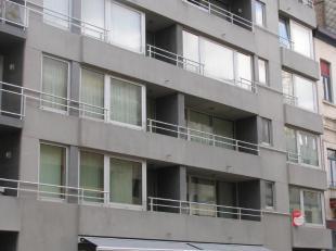 Autostaanplaats gelegen in een kleinschalig complex. De staanplaats is gelegen in het centrum van Oostende, dichtbij het casino. Het gaat over staanpl