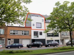 Prachtig woonappartement met 2 slaapkamers te Oostende. Gelegen dichtbij verschillende winkels, scholen en strand.    <br /> <br /> Indeling:<br /> -