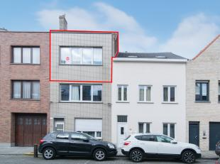 Duplexappartement met 3 slaapkamers gelegen in de wagenstraat te Oostende. Op wandelafstand van openbaar vervoer, handelszaken, scholen en het strand.