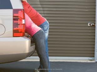 Parkings te koop in nieuwbouwresidentie 'Titan' en deze kunnen bereikt worden via een automatische poort.<br />