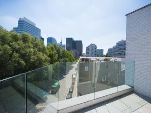 Laatste appartementen in het nieuwbouwproject 'Héliport Square'!!<br /> Het gebouw gelegen op de hoek van de Helihavenlaan en de Antwerpsesteen
