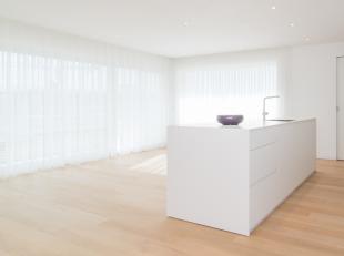 Deze ruime studio (55m²) is gelegen te Oostende aan de achterzijde van de Zeedijk. Hierdoor geniet u de ganse dag van de zon op het zuid-west ger