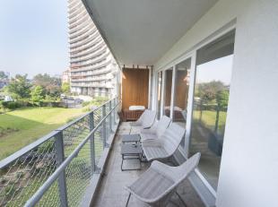Mooi 3 slaapkamer appartement op de eerste verdieping van een recent gebouw gelegen in de  Voltairelaan, vlakbij het prachtige Josaphat park. <br /> H