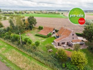 Maison à vendre                     à 8377 Meetkerke