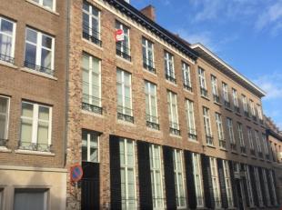Duplexappartement met 4 slaapkamers en zuid-gericht terras in residentie 'Spanjaardstraat'<br /> <br /> Kleinschalig en centraal gelegen<br /> De nieu