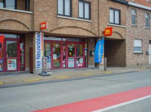 Kantoor van ca. 170m² te koop op verbindingsweg Lendelede- Sint-Eloois-Winkel.<br /> <br /> Voorliggende publieke parking aanwezig.<br /> <br />