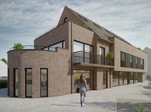 Commerciële ruimte te huur gelegen op de N9 tussen Gent en Eeklo te Waarschoot. De polyvalente ruimte kan ingevuld worden als handels-, kantoor-,