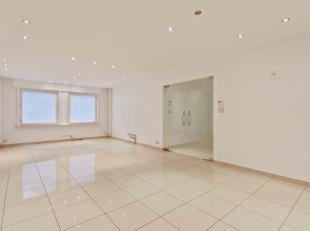 Dit ruim appartement (ca. 150m²) is gelegen te Desselgem vlakbij verscheidene winkels en verbindingswegen. Het appartement bevat een lichtrijke l