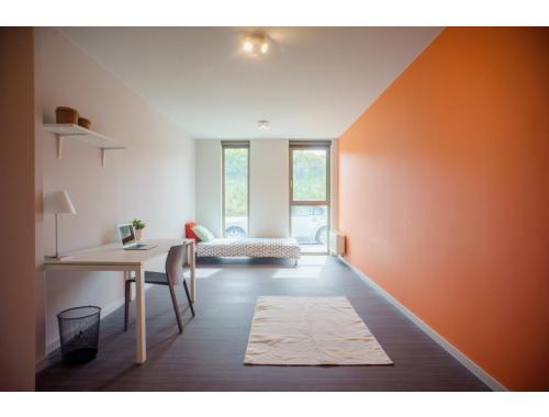 Studentenkamer te koop in Brugge, € 115.000