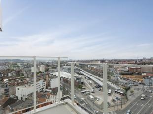 Le nouveau projet EKLA combine une série d'atouts uniques pour Bruxelles. En face de la Gare de<br /> l'Ouest – une jonction importante des lig