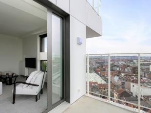 JOURNEE PORTES-OUVERTES SAMEDI 23 MARS (10h - 13h). Venez visiter notre appartement témoin! Rue Edmond Bonehill 147, Bruxelles<br /> <br /> Le