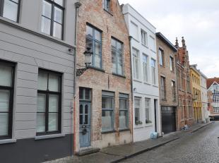 Maison à louer                     à 8000 Brugge