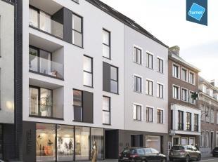 Nieuwbouw kantoor te koop op commerciële ligging in de Marktstraat te Maldegem. Oppervlakte van 193,59 m².<br /> <br /> Het nieuwbouwproject
