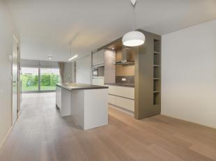 Deze instapklare woning maakt deel uit van een nieuwbouwproject uit 2012. De woning geeft een zeer ruim gevoel en werd met de nodige zorg in gericht.