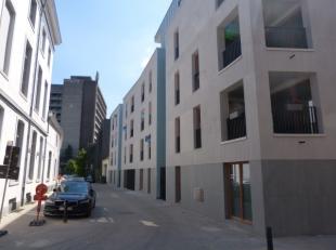 Dit nieuwbouwappartement is gelegen op de 3de verdieping in Residentie Peper en Zout. <br /> Het appartement situeert zich in de Kruideniersstraat, ee
