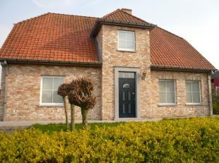 Maison à louer                     à 8610 Kortemark