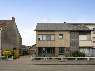 Maison à vendre                     à 9620 Velzeke-Ruddershove