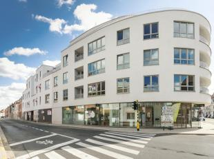 Ben je op zoek naar een lichtrijk appartement in Menen? Dan is dit wat je zoekt! Met de uitstekende ligging dicht bij het centrum van Menen en goede b
