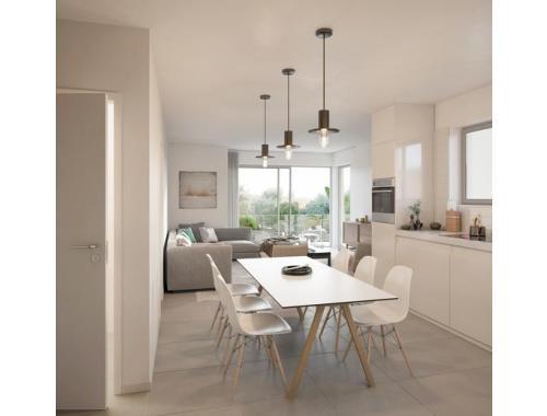 Appartement te koop in Menen, € 133.000