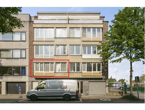 Appartement à vendre à Gent, € 235.000