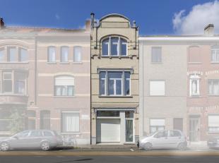 Bent u op zoek naar een instapklare gezinswoning met stadstuin in centrum Kortrijk?<br /> <br /> Bekijk dan zeker deze volledig vernieuwde woning!<br