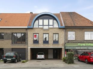 Appartement à louer                     à 9032 Wondelgem
