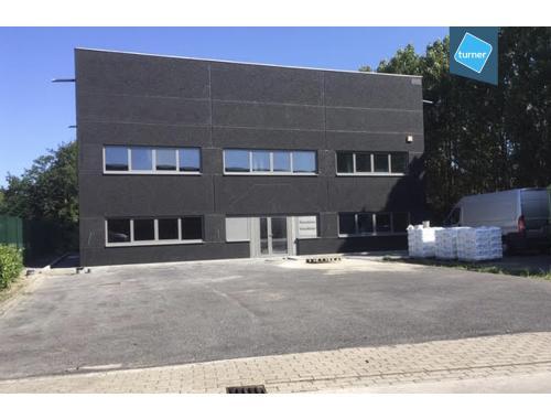 Kantoor te huur in Gent, € 2.377