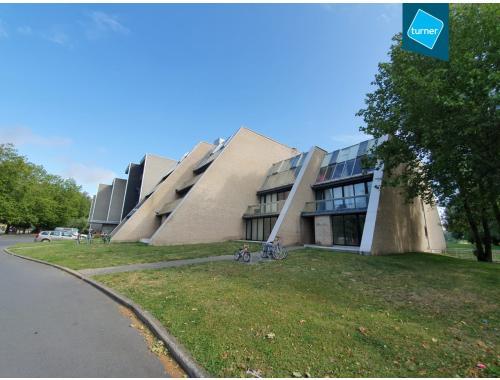 Kantoor te huur in Brugge, € 800