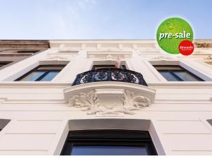 Op zoek naar een high-end en tot in de puntjes afgewerkte, hedendaagse herenwoning in centrum Kortrijk?  Bekijk dan zeker deze architecturale parel!