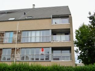 Instapklaar hoekappartement met 2 slaapkamers en zonnig terras op een centrale ligging te Roeselare.<br /> <br /> Het appartement  heeft volgende inde