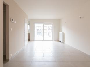 """Nieuwbouw appartement met 2 slaapkamers en terras in de Residentie """"Mid's Azur II"""", Gentstraat 14 te Middelkerke in de onmiddellijke nabijheid van win"""