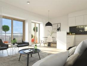 Appartement Verkocht in 1200 Sint-Lambrechts-Woluwe