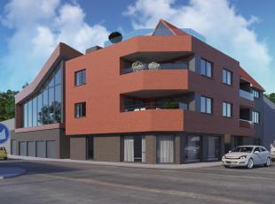 Appartement à vendre                     à 8920 Poelkapelle