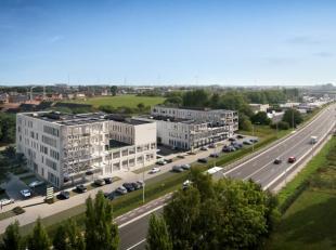 Bedrijfsvastgoed te koop                     in 8800 Roeselare