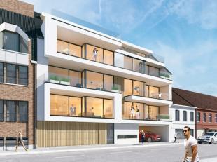 Appartement te koop                     in 8790 Waregem