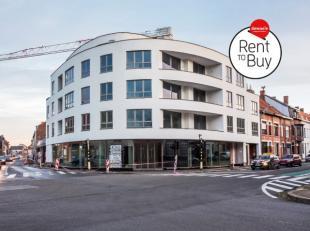 Appartement te koop                     in 8930 Menen
